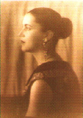 Tarsila do Amaral - Pintora e desenhista - Artista-símbolo do modernismo brasileiro - 1886 / 1973