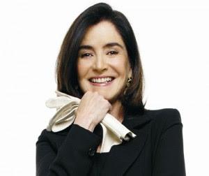 Glória Kalil - Jornalista - Empresária - Consultora de Moda