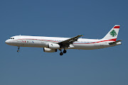 FORME / Airbus A321231 / Middle East Airlines (middle east airlines airbus orme net)