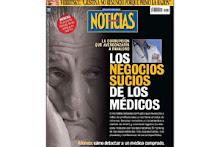 """""""LA REVISTA"""" de ARGENTINA"""