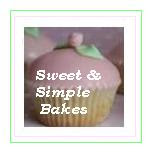 Sweet &amp; Simple Bakes Event