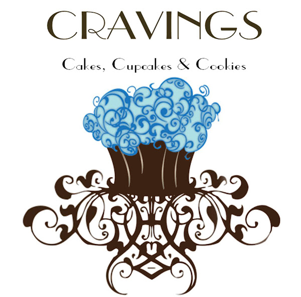 CRAVINGS cakes cupcakes and cookies