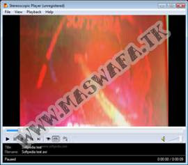 Stereoscopic Player 1.6.4 full version serial cracks keygen download gratis