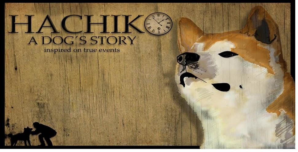 Hachiko::Web Oficial