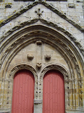 Eglise Saint-Nonna