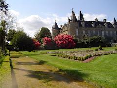 Château de kergrist (22)