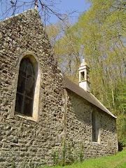 Chapelle du Folgoat (29)