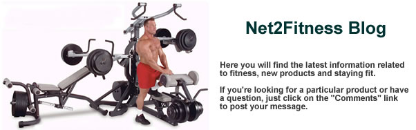 Net2Fitness Blog