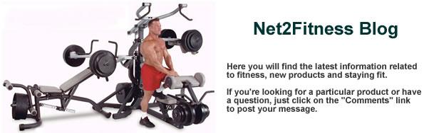 Net2Fitness Blog