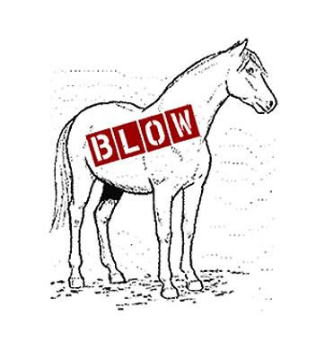 Blow Pony Moves, Portland Gay bar Closes