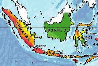 Bali Bollocks Combined Earthquake Tsunami Risk Heightens For Bali