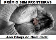 Prêmio Sem Fronteira/2008
