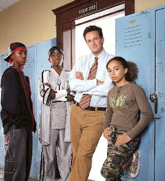 the ron clark story Watch the ron clark story starring matthew perry in this biography on directv it's available to watch.