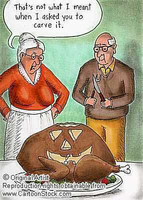 Adult Thanksgiving Joke 46