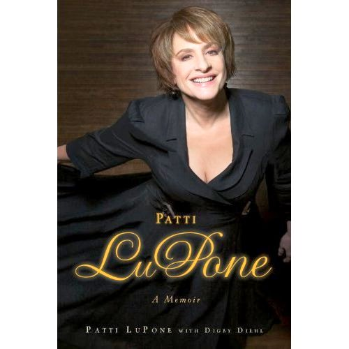 Patti Lupone - Picture Gallery