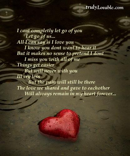 Miss U Poems For Her I Love - kootation.com