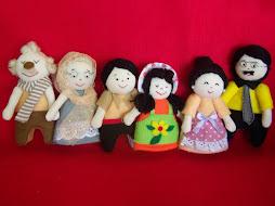 A2.Boneka Keluarga
