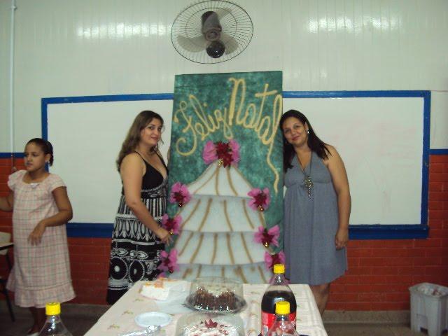 Profªs: Patrícia e Elisangela