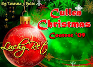 Cullen X-Mas Contest '09