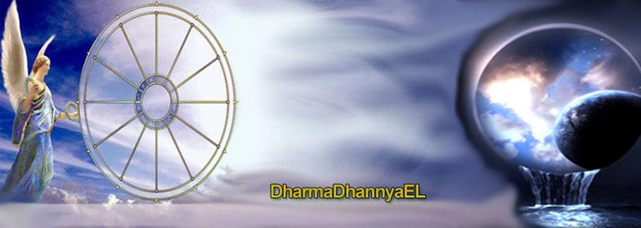 Dharmadhannya