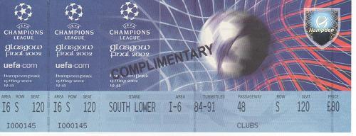 2002, GLASGOW (R.Madrid)