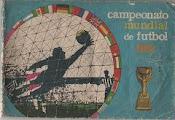 CAMPEONATO MUNDIAL DE FUTBOL 1966 (PERU-CODA Y CIA EDITORES)