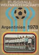 ARGENTINIEN 1978