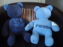 NC Tarheel Bears