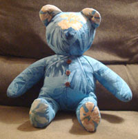~Phillip Bear~  #1 Nov 2009