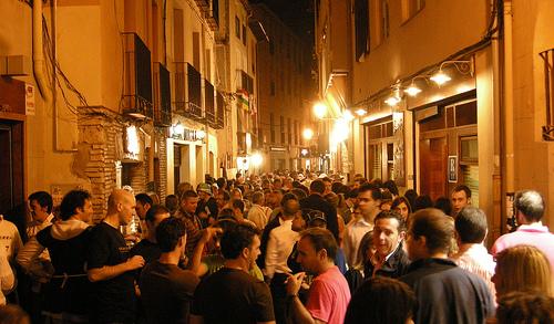 El chat gay de los riojanos. Si estás en La Rioja, este es tu chat gay.