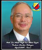 Dato' Seri Mohd Najib Tun Abdul Razak