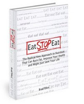 Eat Stop Eat Helps U Lose Weight