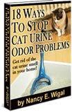 Stop Cats Urine Odor