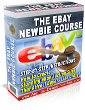 EBAY NEWBIE COURSE