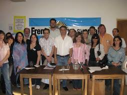 Fotos del Encuentro de Educación Popular
