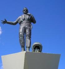 Monumento a los pilotos Argentinos