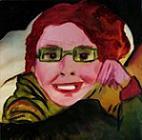 Mónica Nedstrom . Artista Pintora