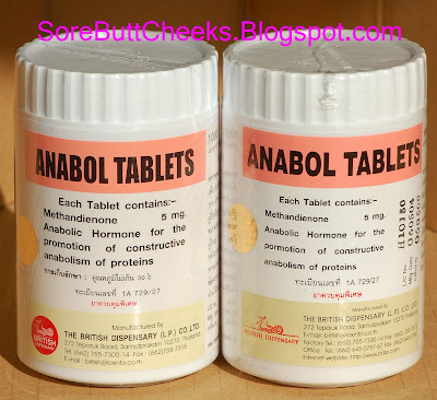 Steroids Bodybuilding Peptides, SARMS and low Testosterone