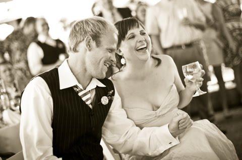 funny toasts. Real Wedding Recap: Sara