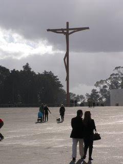 Foto 0 en  - XXII DOMINGO DEL TIEMPO ORDINARIO - CICLO A: Liturgia Viva