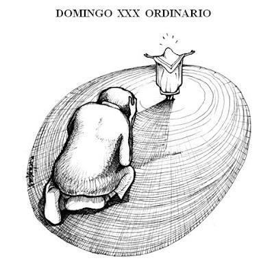 Foto 0 en  - XXX Domingo del Tiempo Ordinario (Lc 18, 9-14) - Ciclo C: Liturgia, Reflexiones, Ex�gesis y Oraci�n