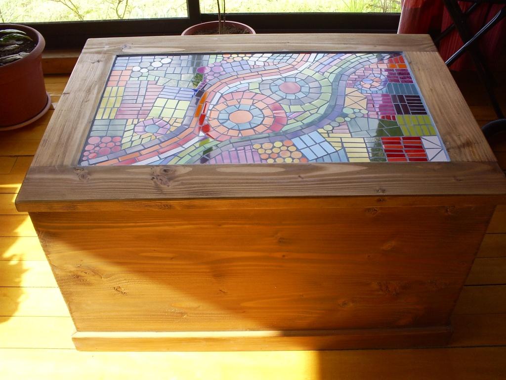 Chilo mosaicos for Disenos para mosaicos