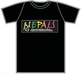 Eu quero a camiseta do    NEPALS!