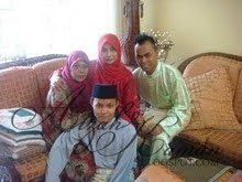 ME + MAK + TWIN (AJ+ARUL)
