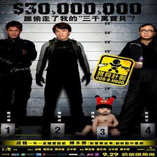 Anak Jackie Chan Ditahan Polis Atas Kesalahan Dadah