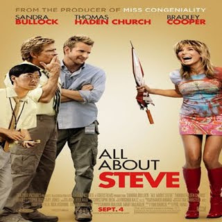 Movie All About Steve