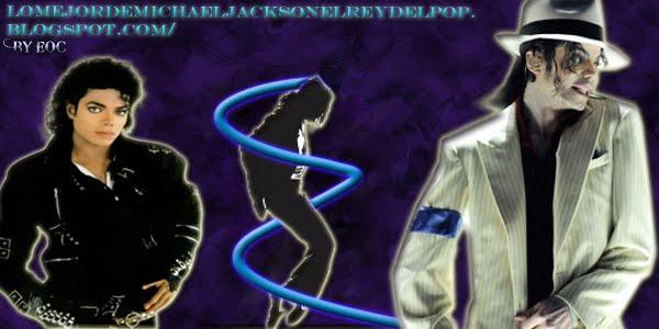 Lo Mejor De Michael Jackson, El Rey Del Pop