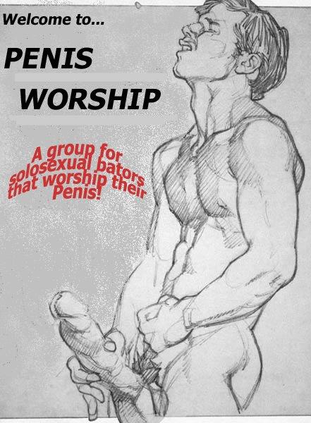 Worship Penis