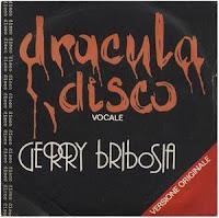 Gerry Bribosia - Dracula Disco (1977)