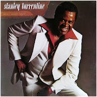 Stanley Turrentine - Disco Dancing (1978)